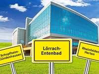 Standort Lörrach ist erste Wahl für das Zentralklinikum