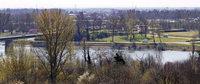 Ein Kulturzentrum mitten im Rhein