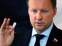 Russischer Ex-Abgeordneter in Kiew erschossen