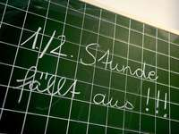 Grippewelle sorgt für erheblichen Unterrichtsausfall