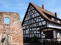 Gundelfingen: Geschichtsverein sorgt sich um Fachwerkhaus