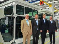 Lahrer Karl Miller GmbH stellt Insolvenzantrag