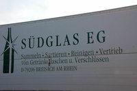 Die Breisacher Firma Südglas wird keine Flaschen mehr reinigen und streicht Stellen