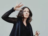 Alejandra Ribera tritt im Freiburger Jazzhaus auf