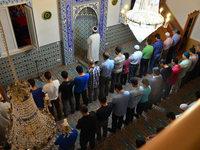 Zwei Imame aus Zell und Rheinfelden klagen nach Entlassung gegen Ditib