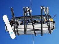 Zu wenig Schnee: Skisaison am Feldberg endet vorzeitig