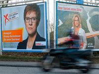 Stimmungstest: Am Sonntag wird im Saarland gewählt