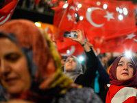 Warum viele Türken Erdogan als Helden sehen
