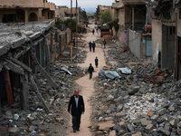 Zurück in den Irak: Warum ein 71-jähriger Flüchtling Stuttgart verlässt