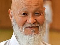 111 Karatekas trainieren in Kappel mit Weltmeister Hideo Ochi