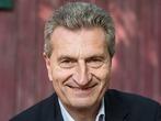 Oettinger zur EU
