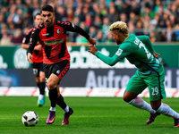 SC Freiburg – Werder Bremen: Karten zu gewinnen