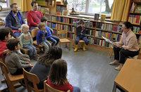 Bücherei feiert ihr 20-jähriges Bestehen