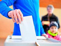 Landtagswahl im Saarland: CDU gewinnt Saar-Wahl - Große Koalition wahrscheinlich