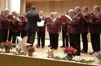 Neue Singgemeinschaft – neuer Dirigent