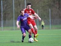FVLB-Reserve zwingt den SV Buch mit 1:0 in die Knie
