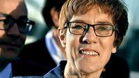 CDU gewinnt die Saar-Wahl