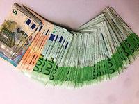 11000 Euro Strafe bei der Bundespolizei bezahlt