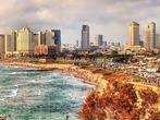 Buntes Tel Aviv