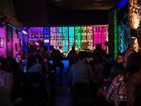 Fotos: Das Bermuda Freiburg feierte am Samstag Eröffnung