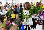 Fotos: Verabschiedung von Anna Maria Binkert, Leiterin Kinderland Hohenlupfen