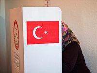 Türkisches Verfassungsreferendum im Südwesten gestartet