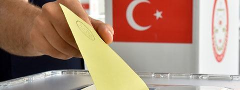 Türkisches Verfassungsreferendum startet im Südwesten