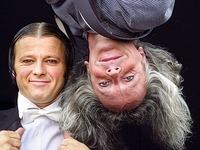 Gogol & Mäx: Akrobaten aus Staufen sind Exportschlager