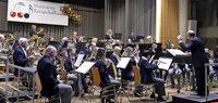 Musikverein feiert Arcadie Romaniuc