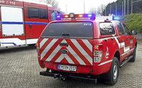 Ein Ranger für Rheinhausens Feuerwehr