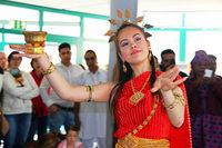Ein Dorffest als Schaufenster in die Welt