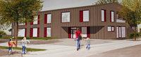Höhere Standards für Kindergartenbau kosten Geld