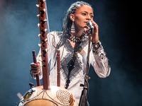 Die Griot-Musikerin Sona Jobarteh kommt nach Freiburg