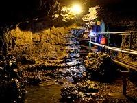 Die Zukunft der Tschamberhöhle ist gesichert