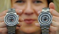 Basel: So sollen Fälschungen bei der Baselworld vermieden werden