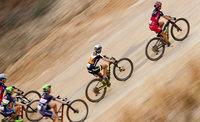 Geringer Spaßfaktor beim Etappenrennen Cape Epic