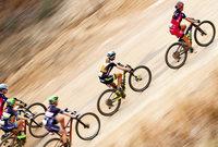 Freiburger Mountainbikerin Morath hat wenig Spaß in Südafrika