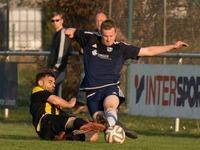Turbulenzen in Hauingen: Trainer Hess muss gehen