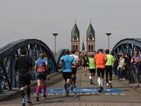 Mehr Sicherheit für den Freiburg-Marathon
