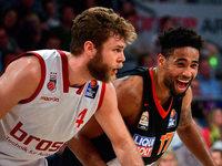 Ulms Basketballer träumen von ihrer ersten Meisterschaft
