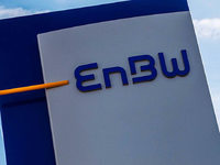 Tiefrote Zahlen bei EnBW