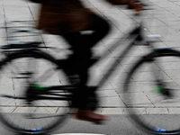Hat die Lörracher Polizei einen Fahrraddieb gefasst?