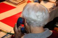 Falsche Polizisten versuchen am Telefon Senioren auszuspionieren