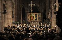 Freiburger Dommusik im Münster