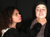 """Das Junge Theater Lörrach zeigt """"Krähe und Bär"""""""