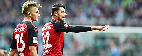 Verhandlungen: Wer geht, wer bleibt beim SC Freiburg?