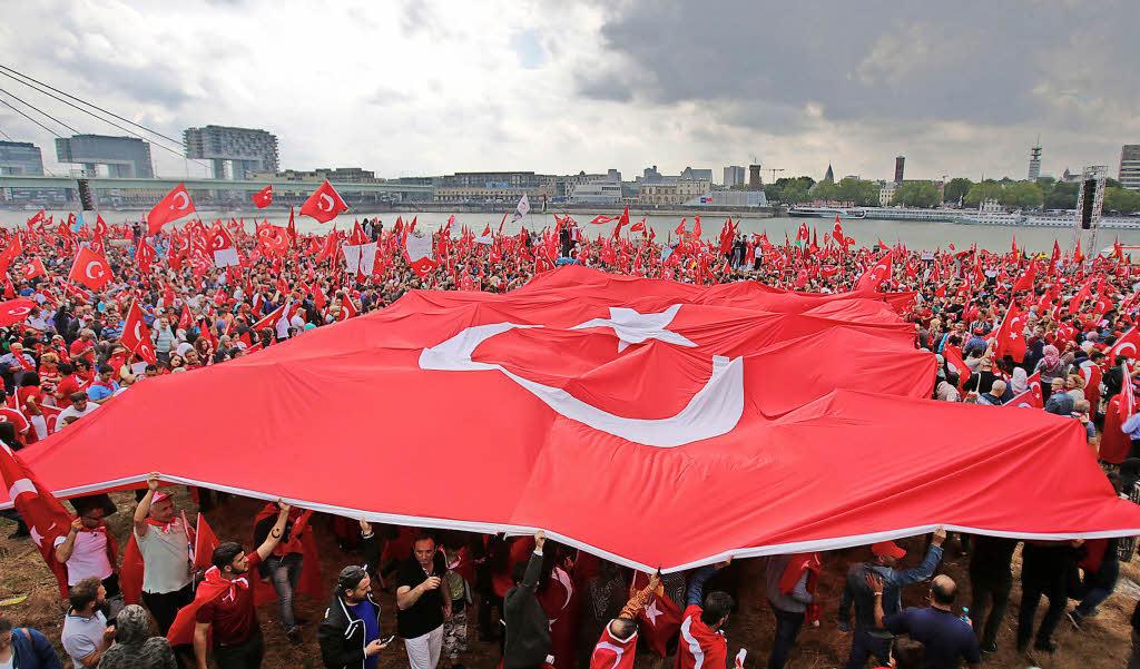 Michelle Müntefering: Türkischer Geheimdienst spioniert SPD-Abgeordnete aus