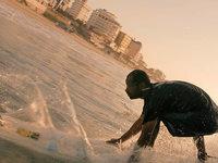 """""""Gaza Surf Club"""": Leichte Annäherung an schweres Sujet"""