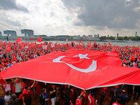 Türkeis Geheimdienst soll in Deutschland spioniert haben