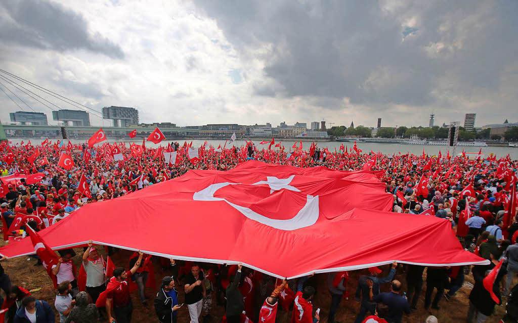 Abgeordnete Müntefering auf türkischer Spionage-Liste